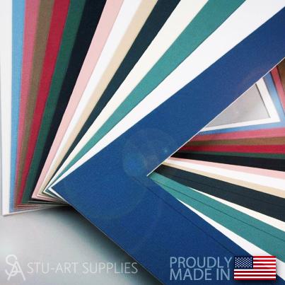 Stu-Art Supplies Economy Mat