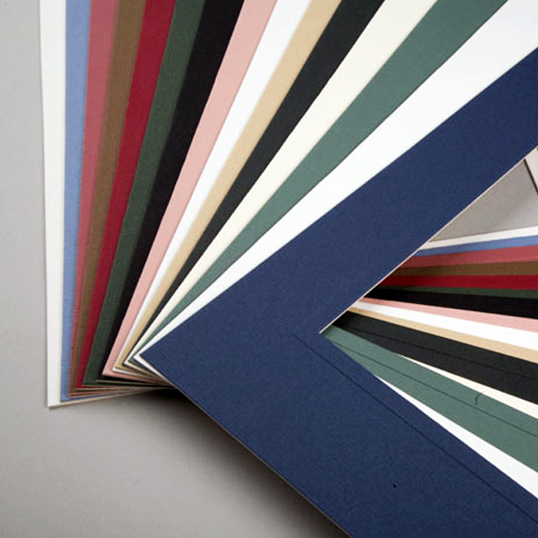 Economy beveled mats @ Stu-Art Supplie ss