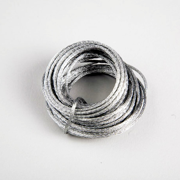 Braided picture wire @ Stu-Art Supplies