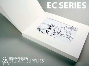 Lightweight Economy Ready-Mats EC Series @ Stu-Art Supplies