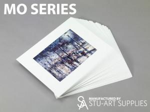 Lightweight Economy Ready-Mats MO Series @ Stu-Art Supplies