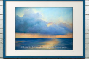 Laurel Schmid Simply Radiant @ Stu-Art Supplies