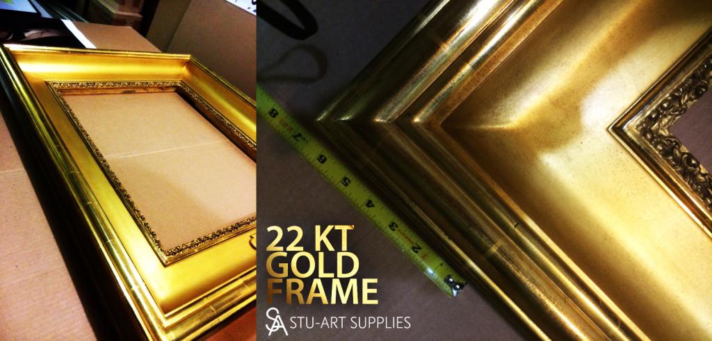 stu-art-supplies-custom-frame-gold-FB-post