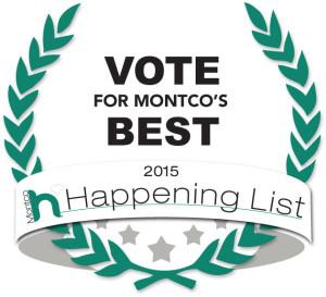 Vote Raymond Schorle for Montco best