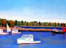 Jan Roberson Cundy's Harbor Il