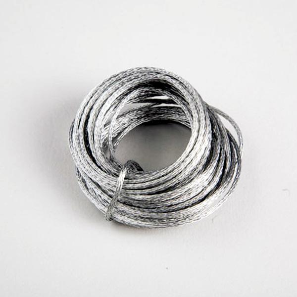 Braided picture wire @ Stu-Art Supplies