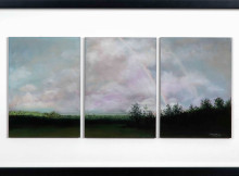 Betsy Birge pastel painting Promise